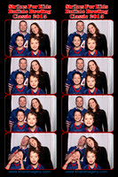 Strikes for Kids Photo Booth Photos